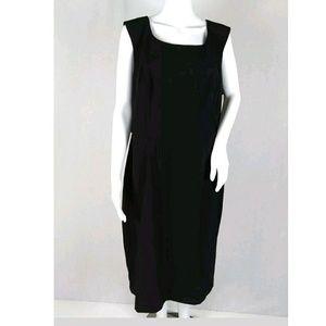 Society new york sheath dress plus size